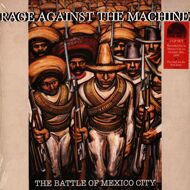 Rage Against The Machine - The Battle Of Mexico City (RSD 2021)