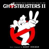 Randy Edelman - Ghostbusters II (Soundtrack / O.S.T.)