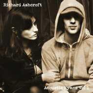 Richard Ashcroft (The Verve) - Acoustic Hymns Volume 1 (Black Vinyl)