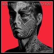The Rolling Stones - Tattoo You (Black Vinyl)