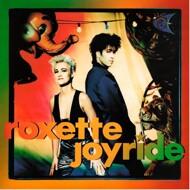 Roxette - Joyride (Orange Marbled Vinyl)