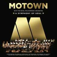 Royal Philharmonic Orchestra - Motown: A Symphony Of Soul