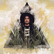 Sa-Roc - The Scarecropper's Daughter Bonus Vinyl