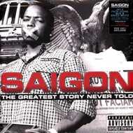 Saigon - The Greatest Story Never Told (RSD 2021)