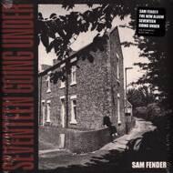 Sam Fender - Seventeen Going Under (Black Vinyl)