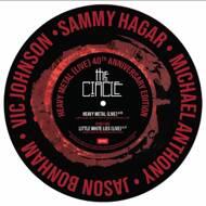 Sammy Hagar & The Circle - Heavy Metal / Little White Lies (Picture Disc - RSD 2021)