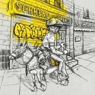 Schreng Schreng & La La - Projekt 82 (Colored Vinyl)