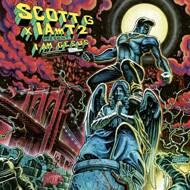 Scott G X Iamt2 - I Am Gesus