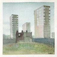 Session Victim x Carsten Meyer (Erobique) x Jamie Loyd - The City