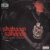 Shabaam Sahdeeq - Timeless, Of The Collection