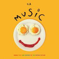 Sia - Music (Soundtrack / O.S.T.)
