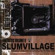 Slum Village - Fantastic Volume II (RSD 2021)