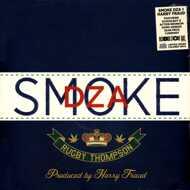 Smoke DZA - Rugby Thompson (RSD 2021)