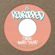 Smoove - Redropped 001 (Black Vinyl)