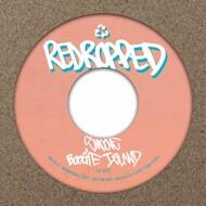 Smoove - Redropped 001 (Blue Vinyl)