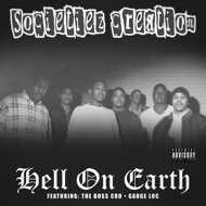 Societiez Creation - Hell On Earth