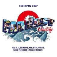 Southpaw Chop - Far East Quality (Tape)