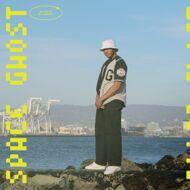 Space Ghost - Dance Planet (Black Vinyl)