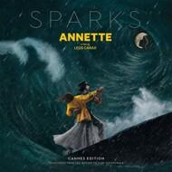 Sparks - Annette (Soundtrack / O.S.T. - Black Vinyl)