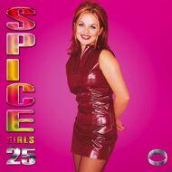 Spice Girls - Spice (Ginger Rose Vinyl)