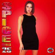 Spice Girls - Spice (Posh Red Vinyl)