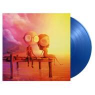 Steven Wilson - Last Day Of June (Translucent Blue Vinyl)