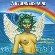 Sufjan Stevens & Angelo De Augustine - A Beginner's Mind (Green Vinyl)