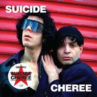 Suicide - Cheree (RSD 2021)