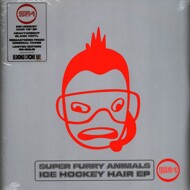 Super Furry Animals - Ice Hockey Hair EP (RSD 2021)