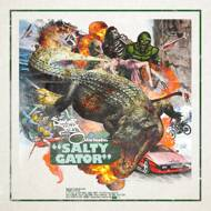 Swamp Thing & Ollie Teeba - Salty Gator