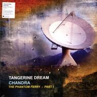 Tangerine Dream - Chandra: The Phantom Ferry Part 1
