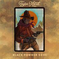 Taylor Mccall - Black Powder Soul