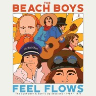 The Beach Boys - Feel Flows Sessions 1969-71 (Deluxe Edition)