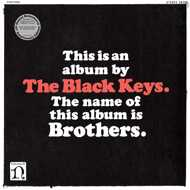 The Black Keys - Brothers (Deluxe Edition)