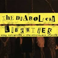 The Diabolical Liberties - High Protections & The Sportswear Mystics