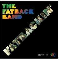 The Fatback Band - Fatbackin'