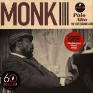 Thelonious Monk - Palo Alto: The Custodian's Mix (RSD 2021)