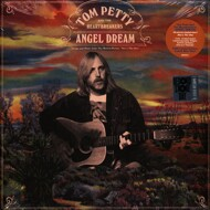 Tom Petty And The Heartbreakers - Angel Dream (RSD 2021)