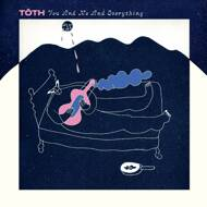 Toth - You And Me And Everything (Black Vinyl)