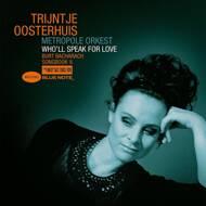 Trijntje Oosterhuis - Who'll Speak For Love (Burt Bacharach Songbook II)