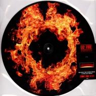 U2 - Fire (Picture Disc - RSD 2021)