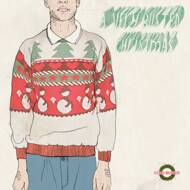 Various - A Very Busted Christmas (Red Vinyl)