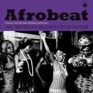 Various - Afrobeat