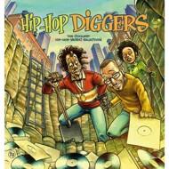 Various - Hip-Hop Diggers