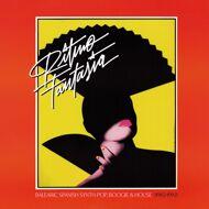 Various - Ritmo Fantasía: Balearic Spanish Synth-Pop, Boogie And House (1982-1992)
