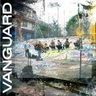 Various - Vanguard Streetart (Black Vinyl)