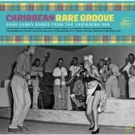 Various - Carribean Rare Groove