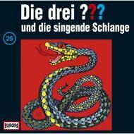 Various - Die Drei ??? Und Die Singende Schlange (#025)