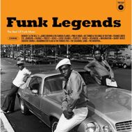 Various - Funk Legends