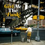 Various - Give Me The Funk Volume 04